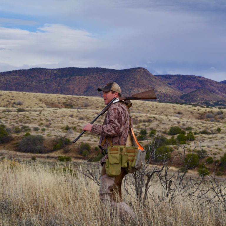 Dave Brown Outfitters - Arizona Quail Guides -  image number 5