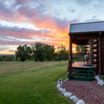 Forrester's Bighorn River Resort, MT -  image number 1