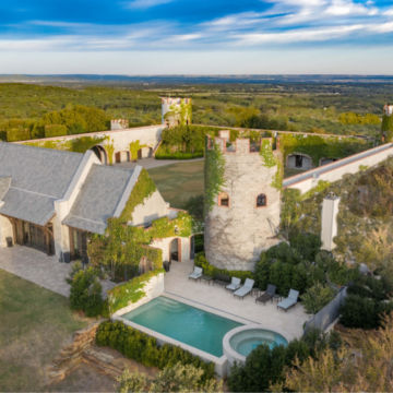 Greystone Castle Sporting Club, TX -  image number 3