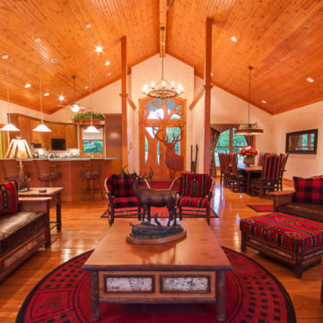 Harpole's Heartland Lodge, IL -  image number 3