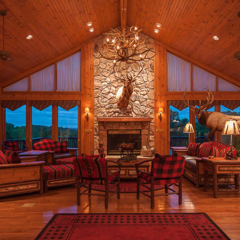 Harpole's Heartland Lodge, IL -  image number 4