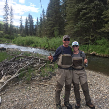 Telluride Fly Fishers, CO -  image number 1