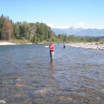 Ultimate West Flyfishing, BC -  image number 2