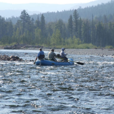 Ultimate West Flyfishing, BC -