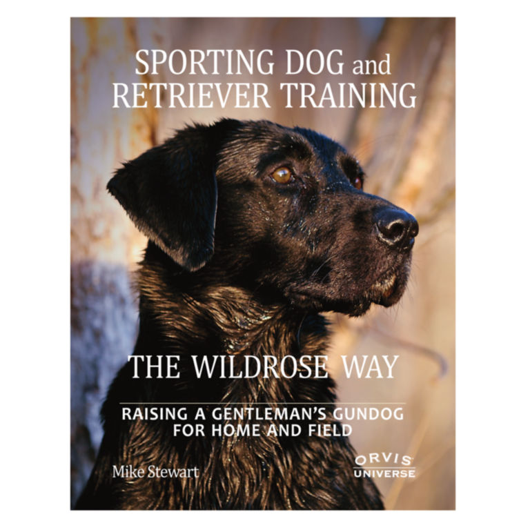 Sporting Dog and Retriever Training The Wildrose Way -  image number 0
