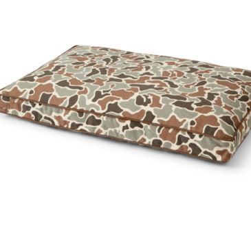 Orvis ComfortFill-Eco™ Platform Dog's Nest -