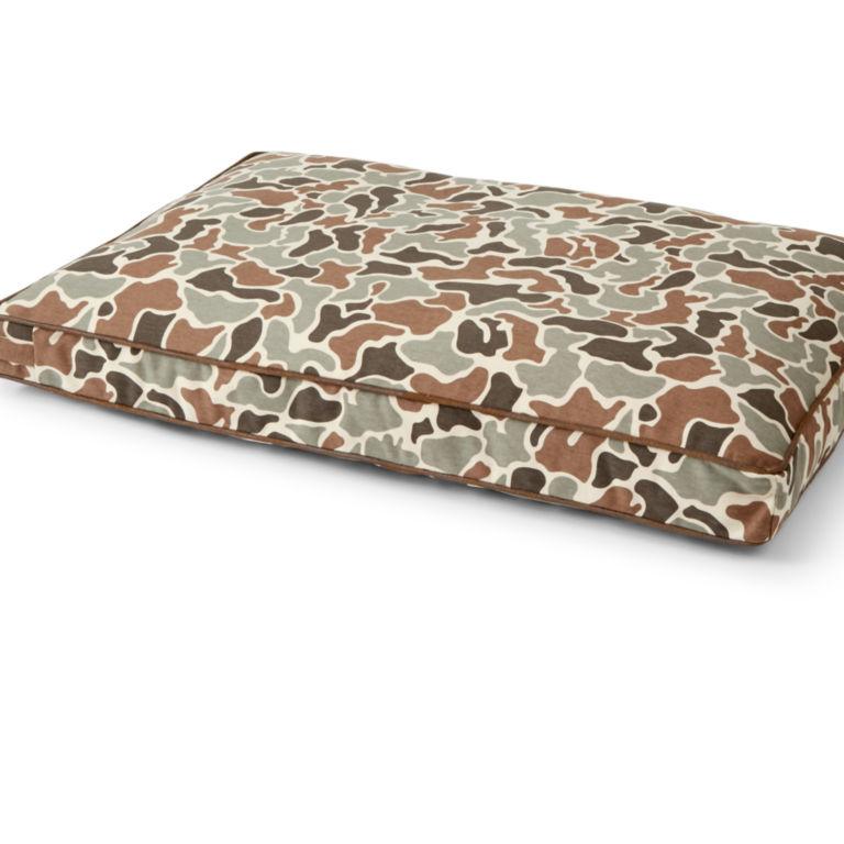 Orvis ComfortFill-Eco™ Platform Dog's Nest -  image number 0