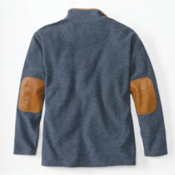 Simoom Tweed Quarter-Zip Sweatshirt -  image number 1