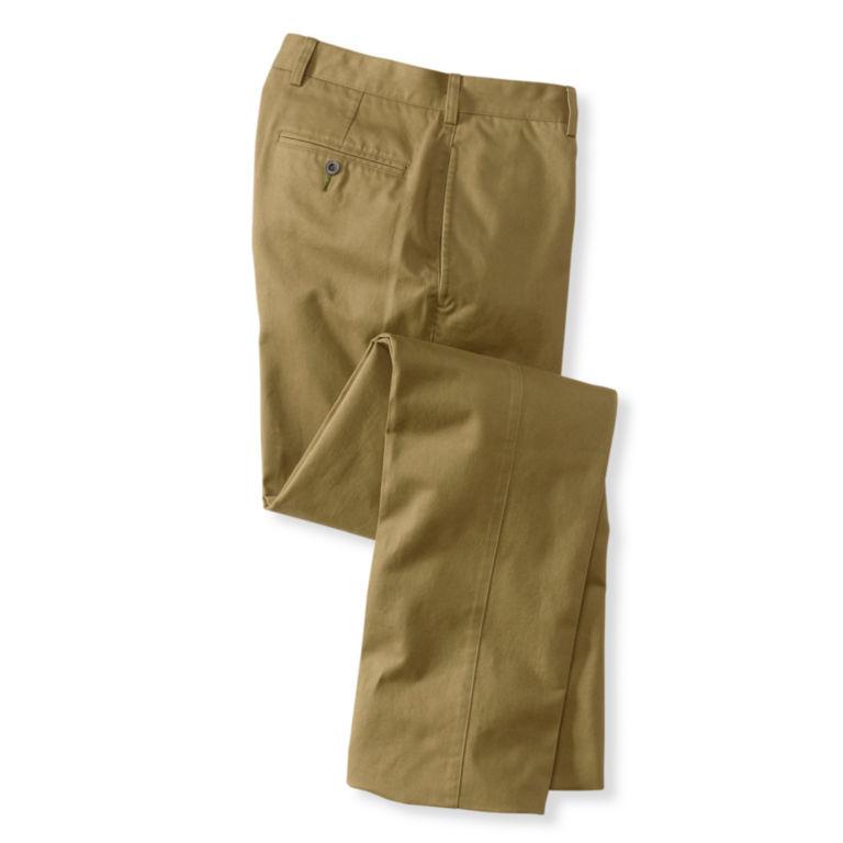 Ultimate Khakis Plain Front -  image number 0