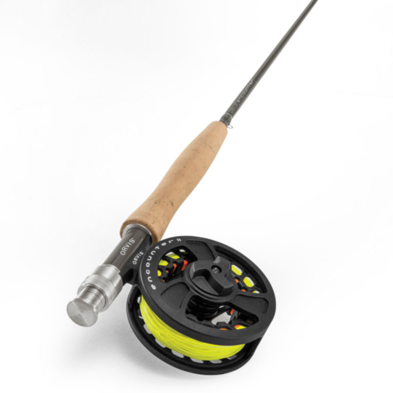 Encounter® Fly Rod Outfit -  image number 0