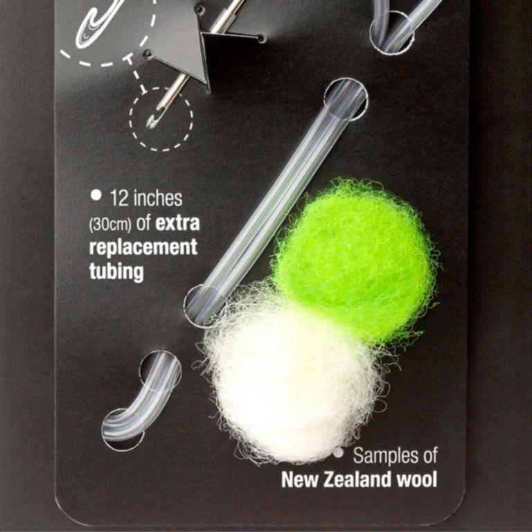 New Zealand Strike Indicator -  image number 1