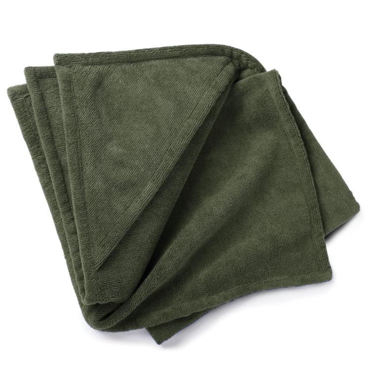 Microfiber Dog-Drying Towel -  image number 0