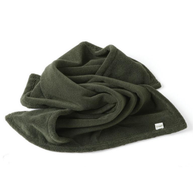 Microfiber Dog-Drying Towel -  image number 2