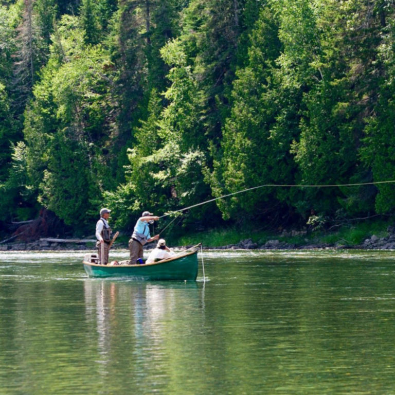 Salmon Lodge on the Grand Cascapedia, QC -  image number 3