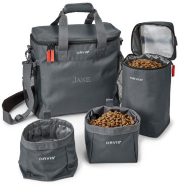Orvis Dog Weekender Travel Kit -