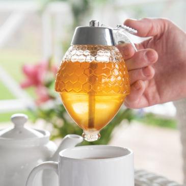Honey Dispenser -