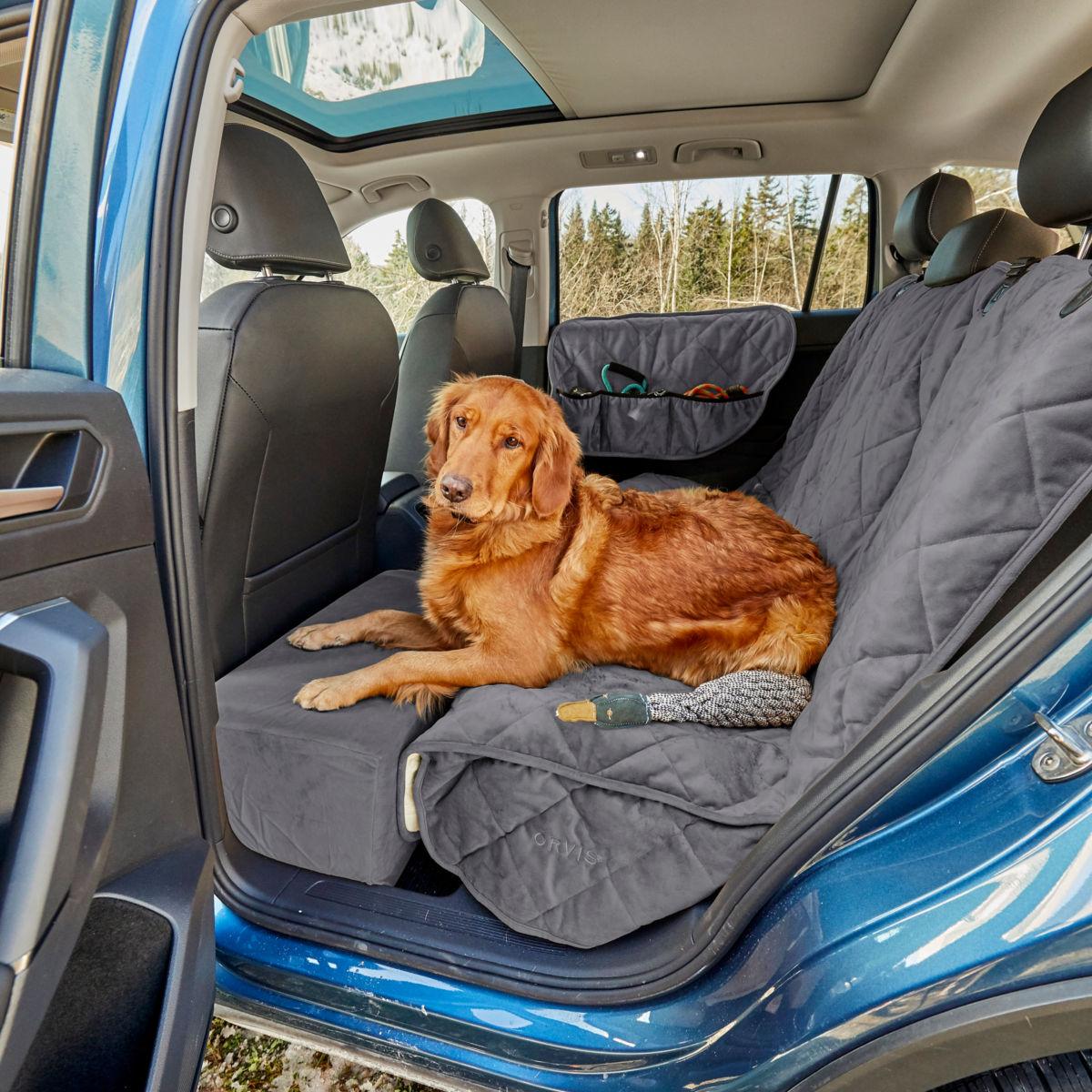 Solid-Foam Backseat Extender - image number 0
