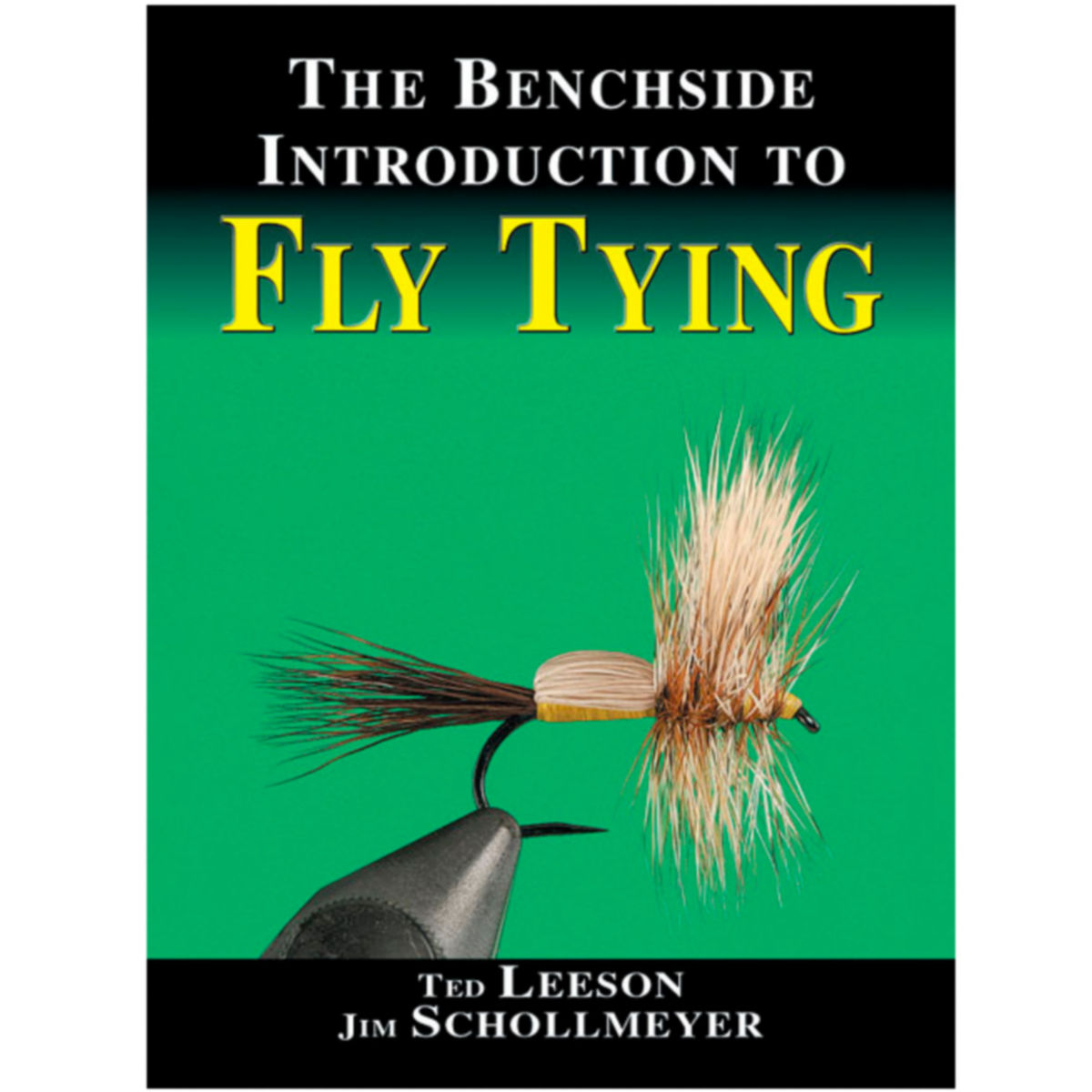 Benchside Intro to Fly Tying - image number 0