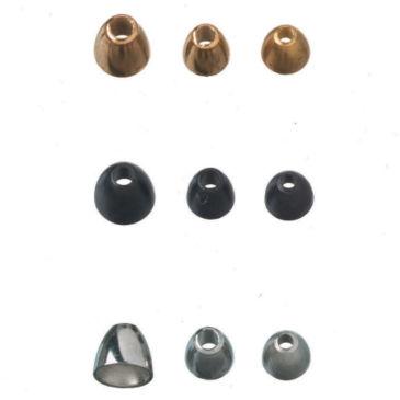 Tungsten Coneheads -