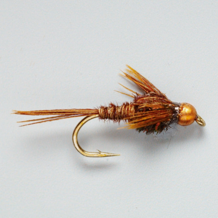Bead Head American Pheasant Tail -  image number 0