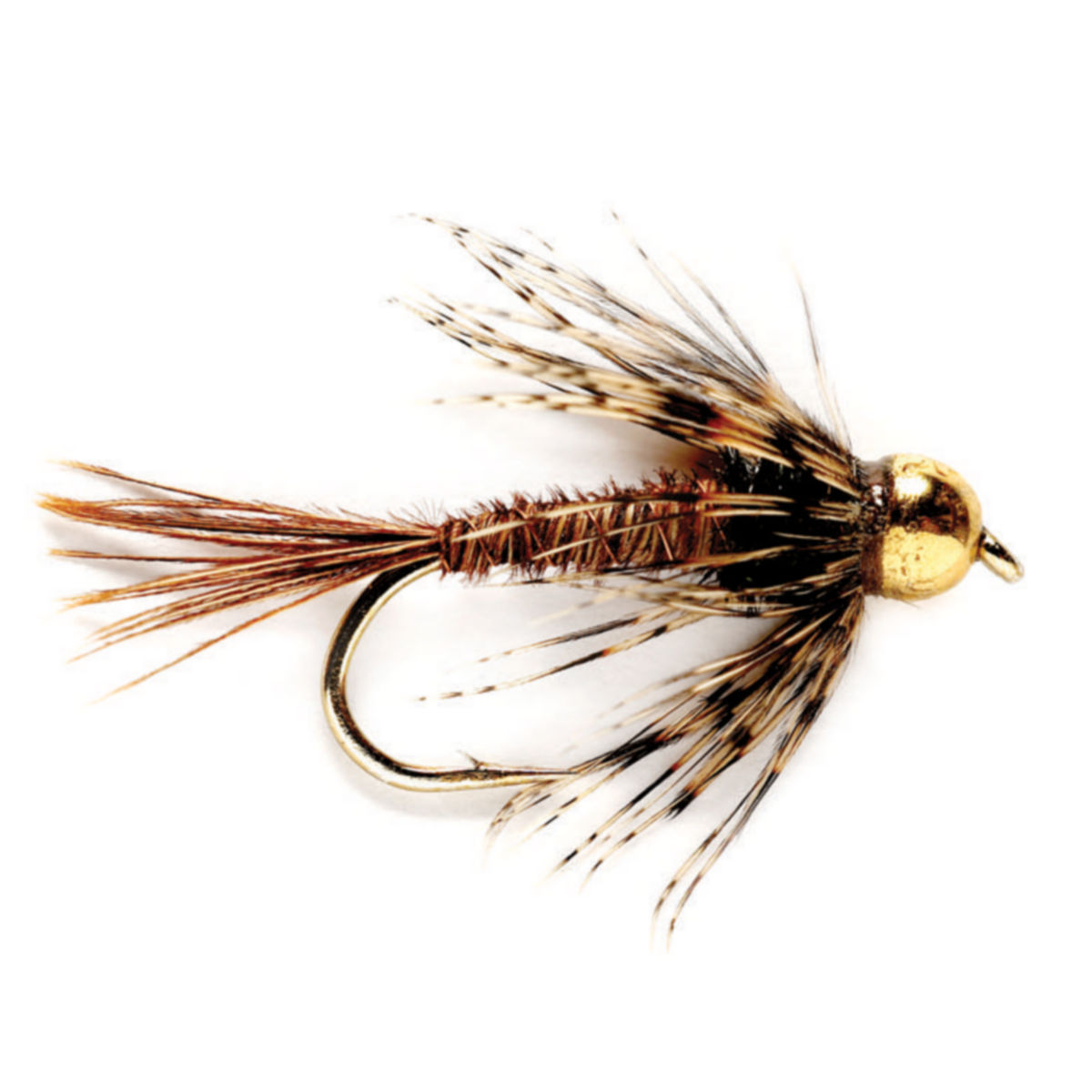 Tunghead Soft Hackle Pheasant Tail - image number 0