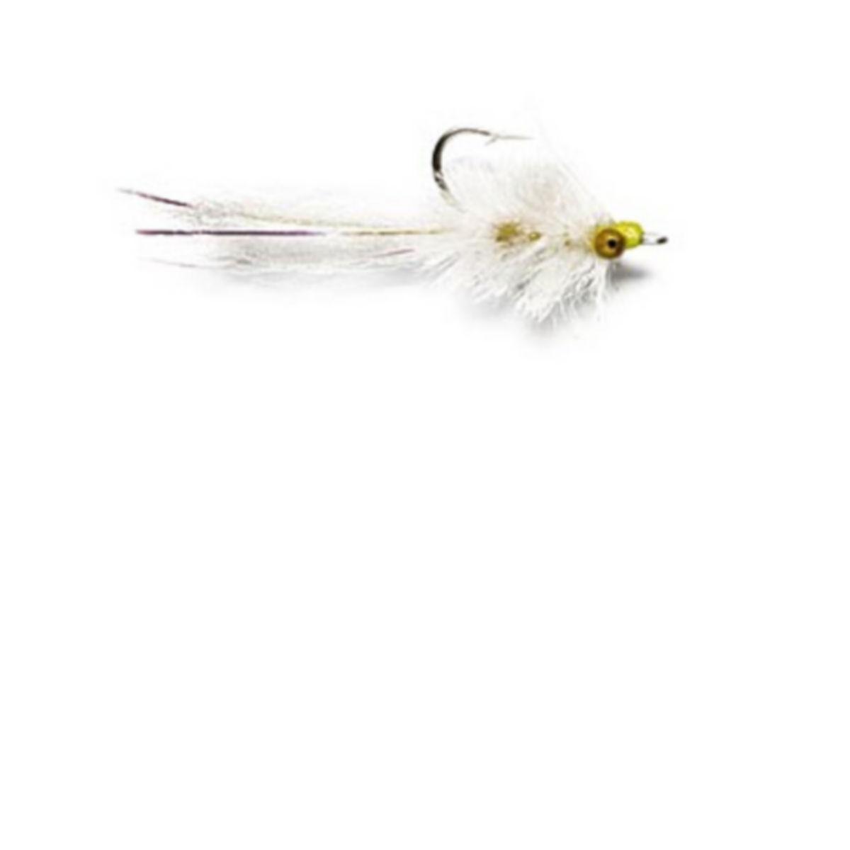 Grassett's Snook Minnow - image number 0