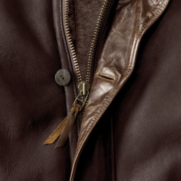 World's Finest Shearling Coat -  image number 4