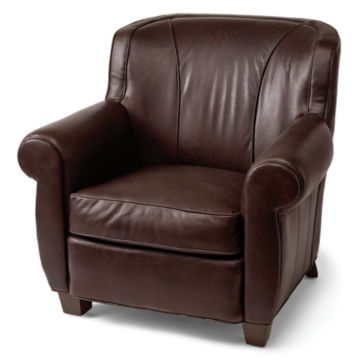 Orvis Leather Furniture - Chair -  image number 0