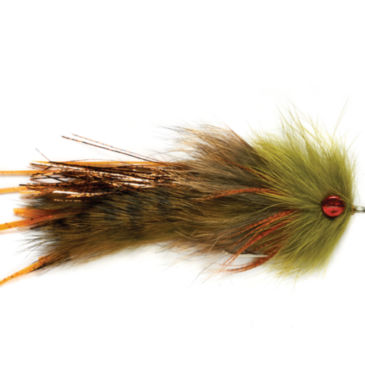 Schultzy's Single Fly Cray -