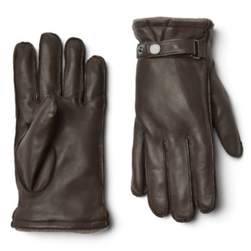 Coventry Cashmere-Lined Gloves -