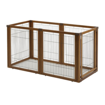 6-Panel Gate/Crate Combo -  image number 4