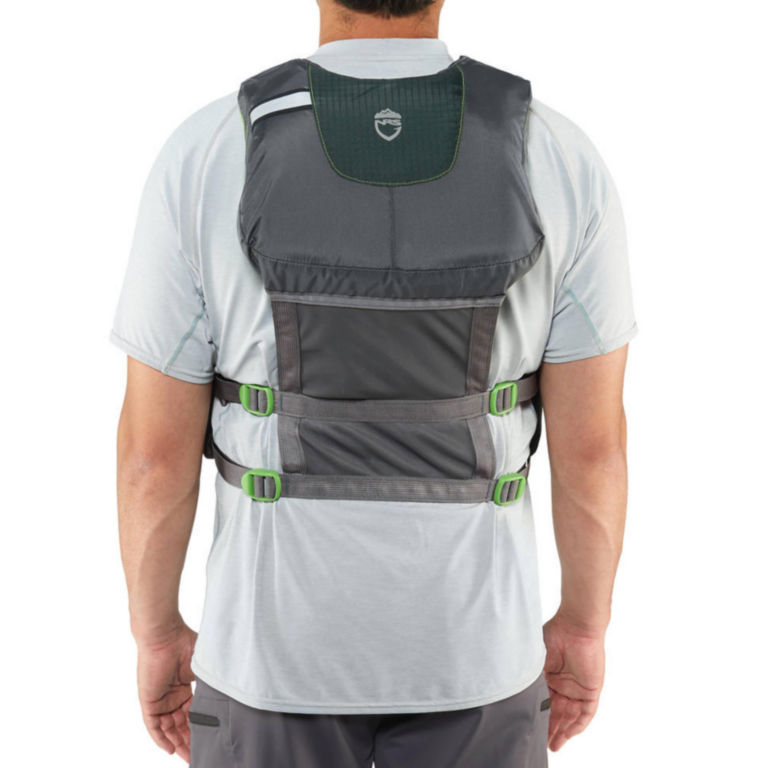 NRS CHINOOK PFD -  image number 3