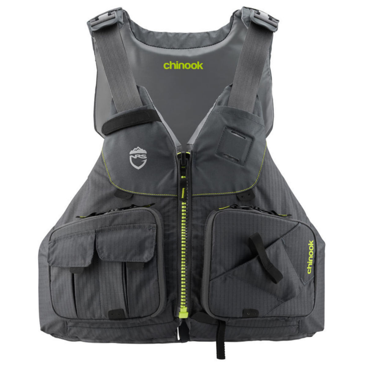 NRS CHINOOK PFD - image number 0