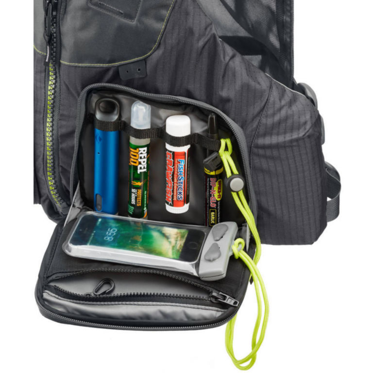 NRS CHINOOK PFD -  image number 5