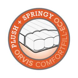Orvis Comfortfill-Eco logo