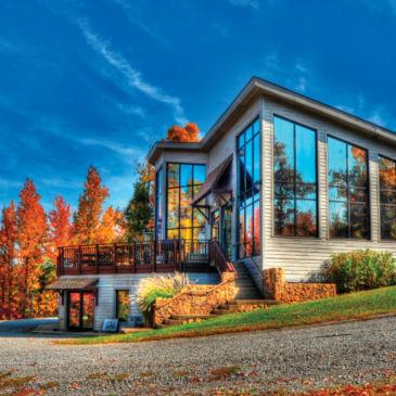 Deer Creek Lodge, KY -