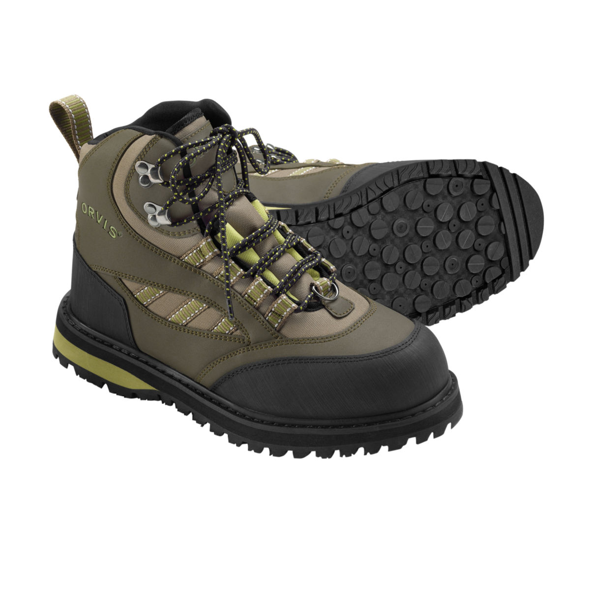 Women's Encounter Wading Boot - Rubber Sole - image number 0