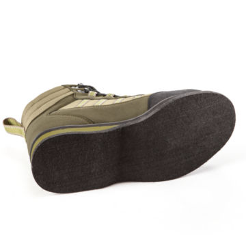Men's Encounter Wading Boots - Felt Sole -  image number 1