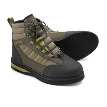 Men's Encounter Wading Boots - Felt Sole -  image number 0