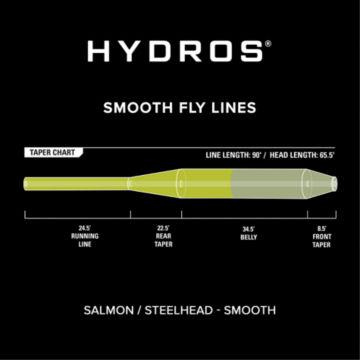 Hydros®  Salmon/Steelhead -  image number 2