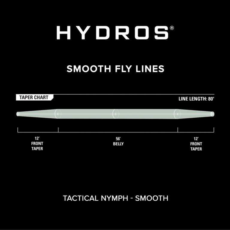 Hydros®  Tactical Nymph -  image number 1