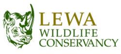 Lewa Wildlife Conservancy logo
