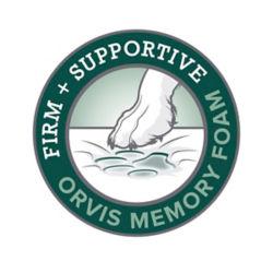 Orvis Memory Foam