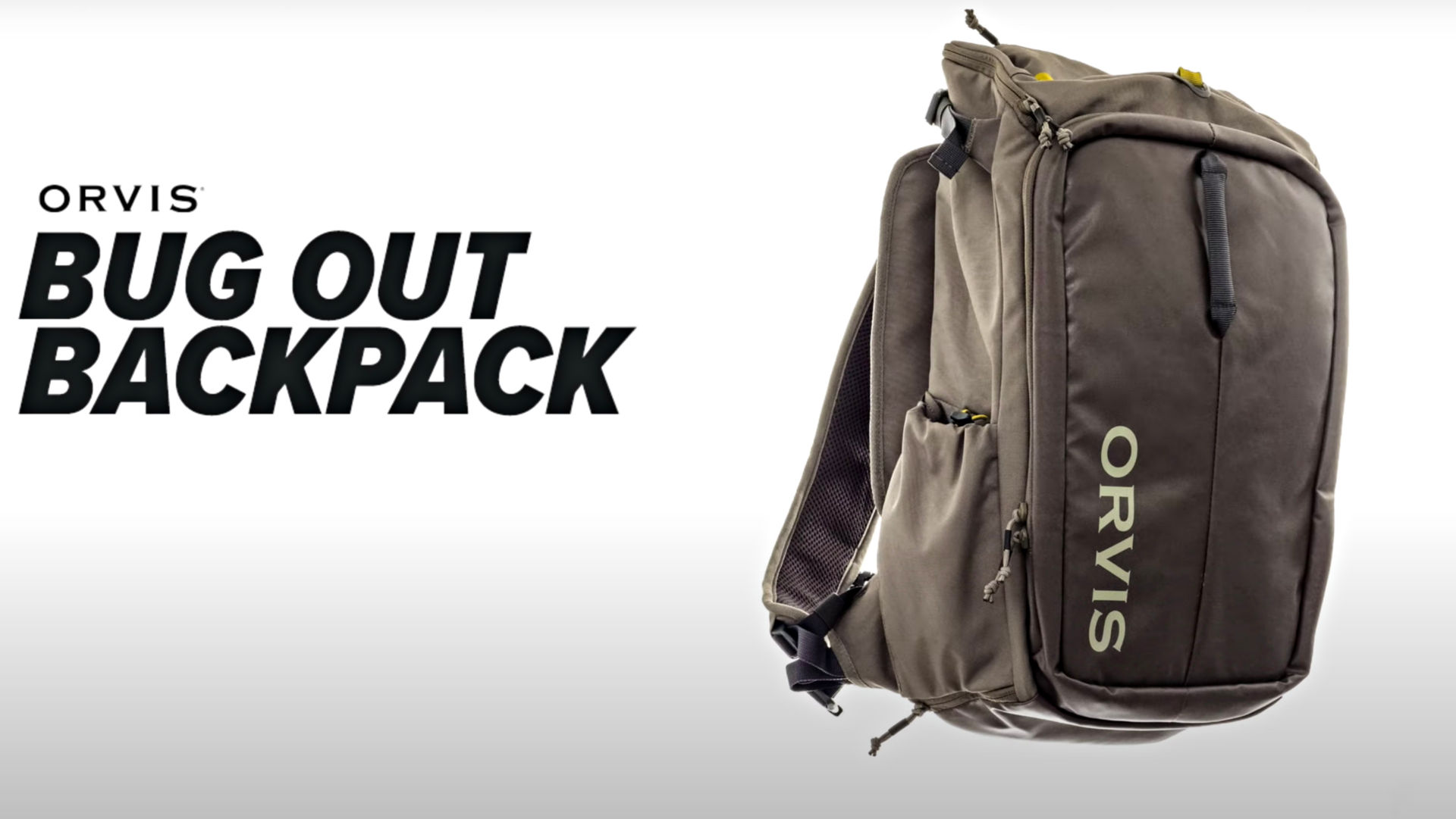 ORVIS Bugout Bag