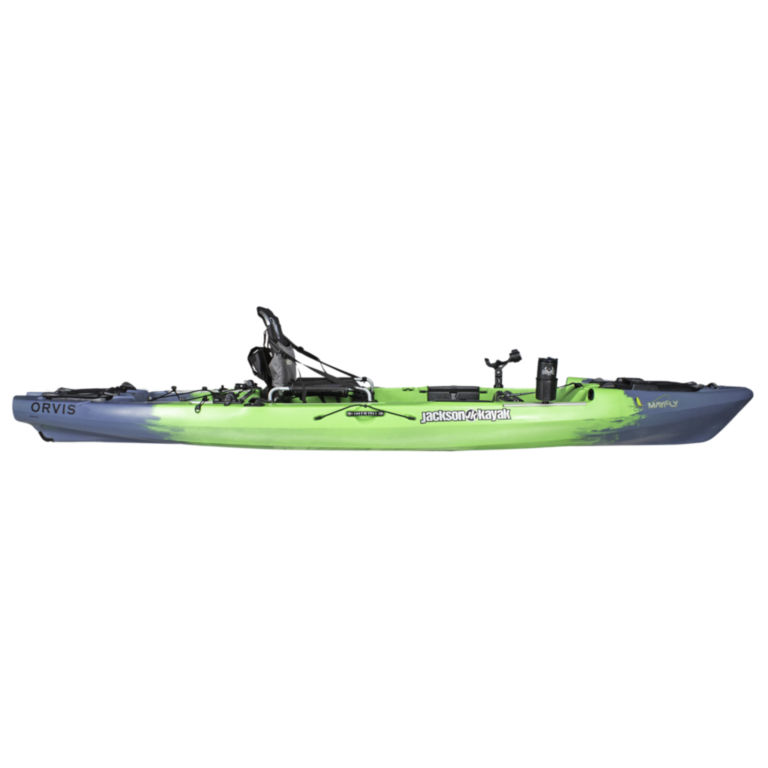 Orvis Edition Jackson Kayak -  image number 5