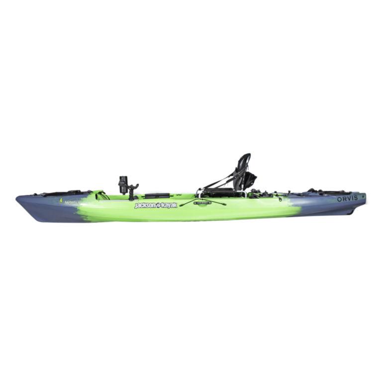 Orvis Edition Jackson Kayak -  image number 2