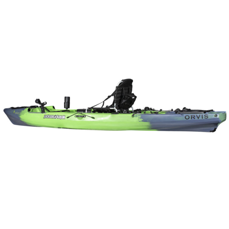 Orvis Edition Jackson Kayak -  image number 3