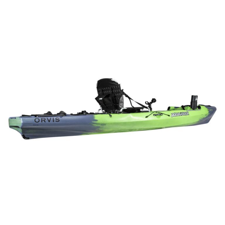 Orvis Edition Jackson Kayak -  image number 4