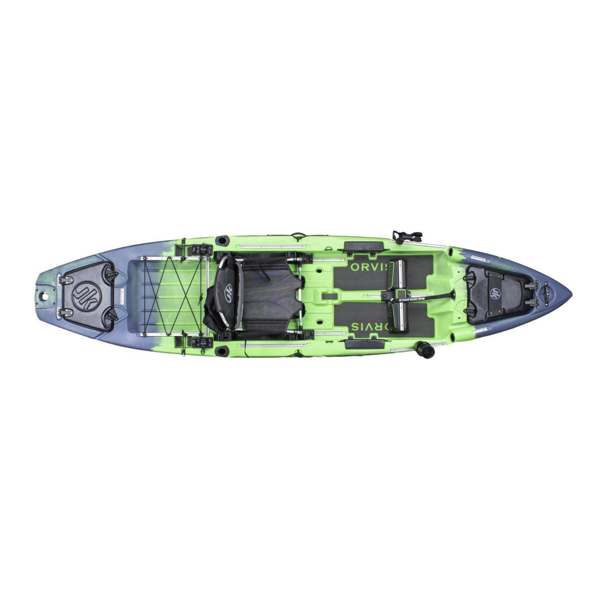 Orvis Edition Jackson Kayak - image number 0