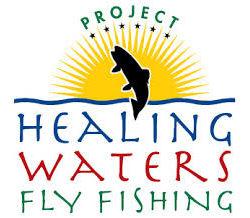 Project Healing Waters logo